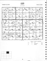 Code B - Logan Township, Winnebago County 1970